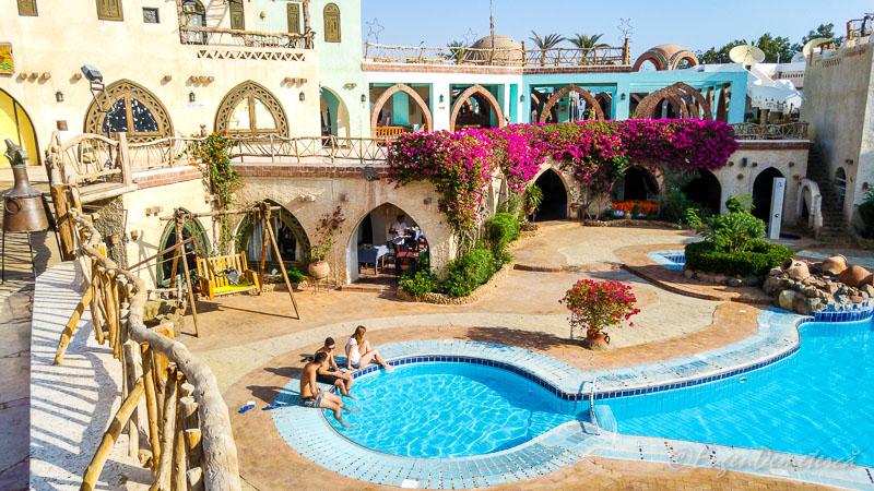Hotel Amar Sina2 - Egipt, destinaţia pentru vacanţe exotice la super-preţuri!