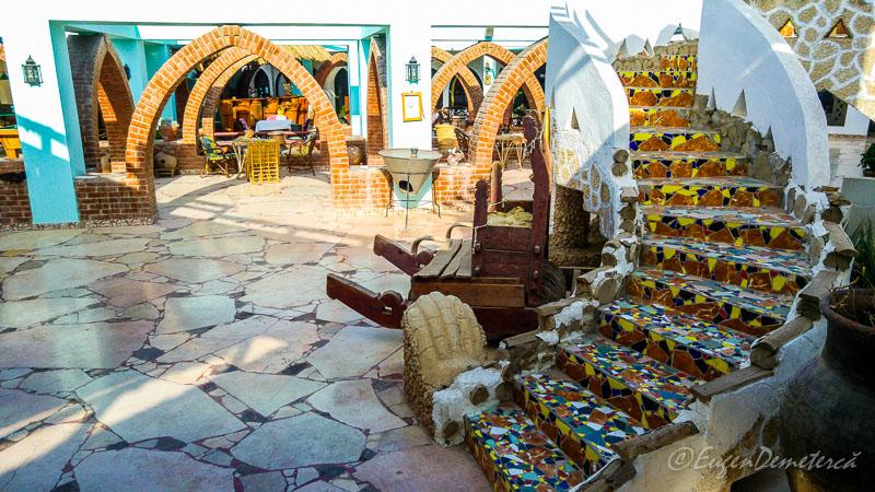 Hotel Amar Sina6 - Egipt, destinaţia pentru vacanţe exotice la super-preţuri!