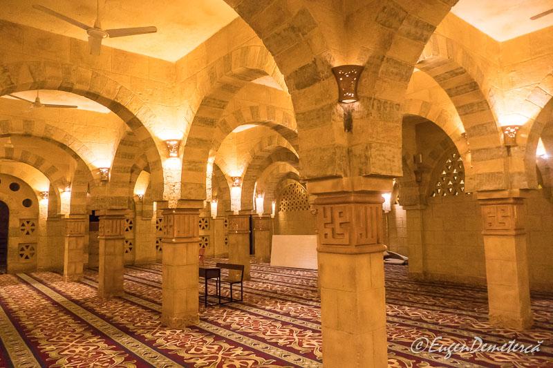 Moschee Sharm4 - Egipt, destinaţia pentru vacanţe exotice la super-preţuri!