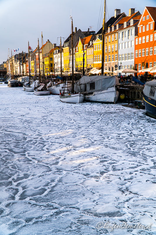 DSC0064 - Copenhaga, printre nămeți primăvărateci