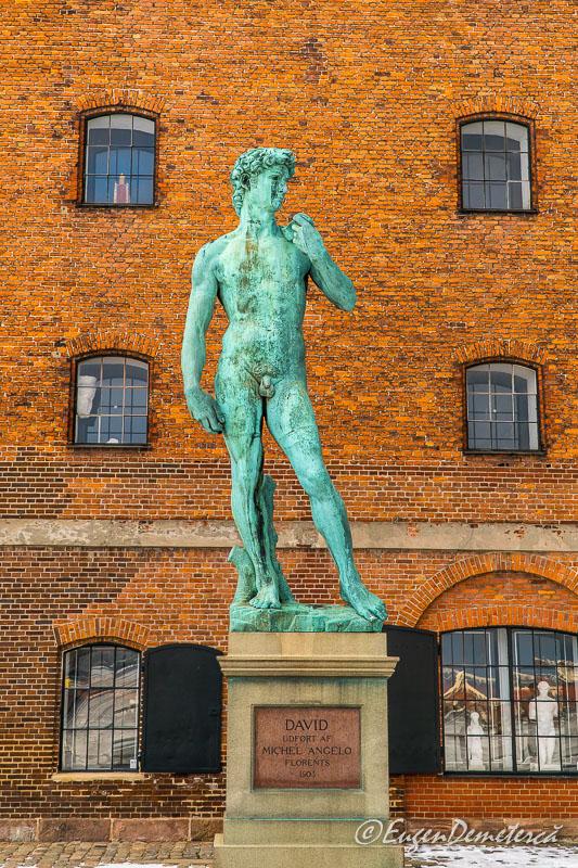 DSC0087 - Copenhaga, printre nămeți primăvărateci