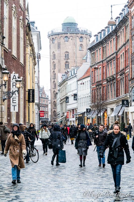 DSC9865 - Copenhaga, printre nămeți primăvărateci