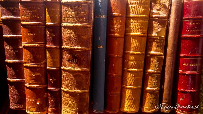 carti vechi la Savarsin - Paştele Regal la Săvârşin
