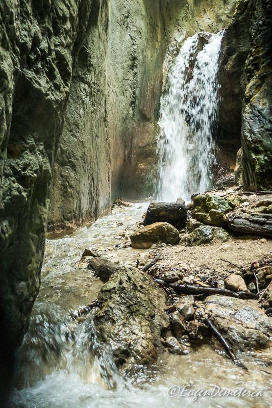 Canionul sapte scari 4