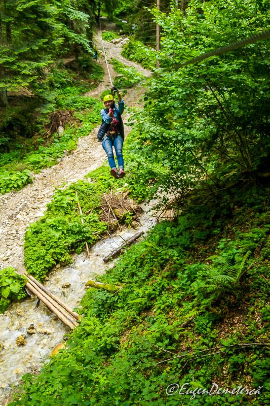 Tiroliana canion sapte scari 4