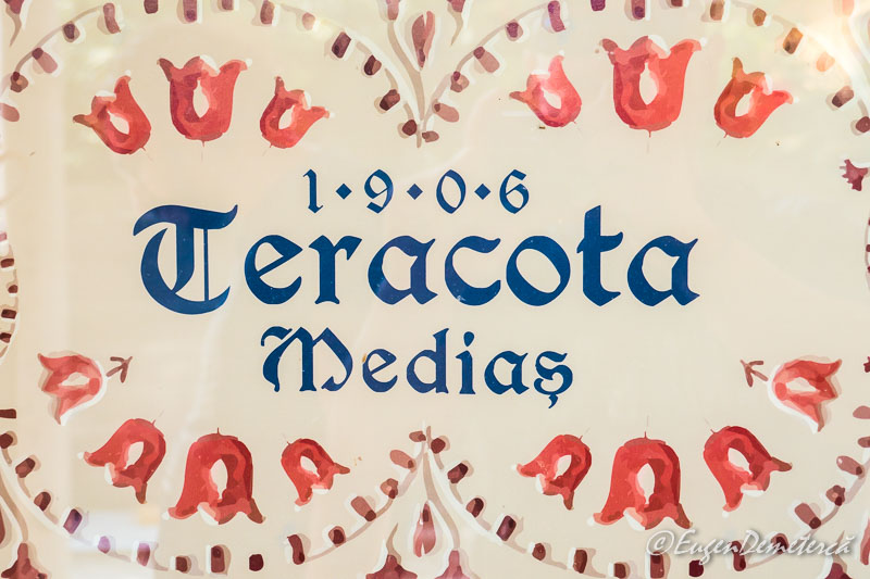 1160554 - Mediaş: perla ascunsă a colinelor Transilvaniei