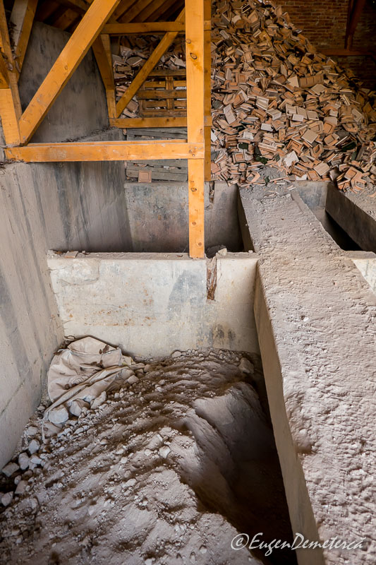1160589 - Mediaş: perla ascunsă a colinelor Transilvaniei