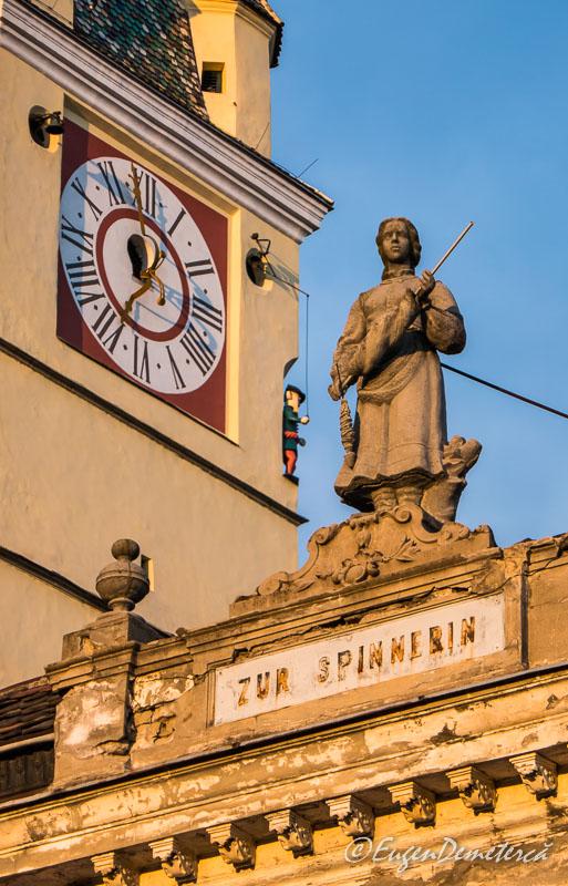 1160827 - Mediaş: perla ascunsă a colinelor Transilvaniei