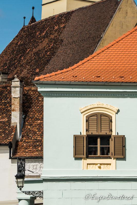 1160880 - Mediaş: perla ascunsă a colinelor Transilvaniei