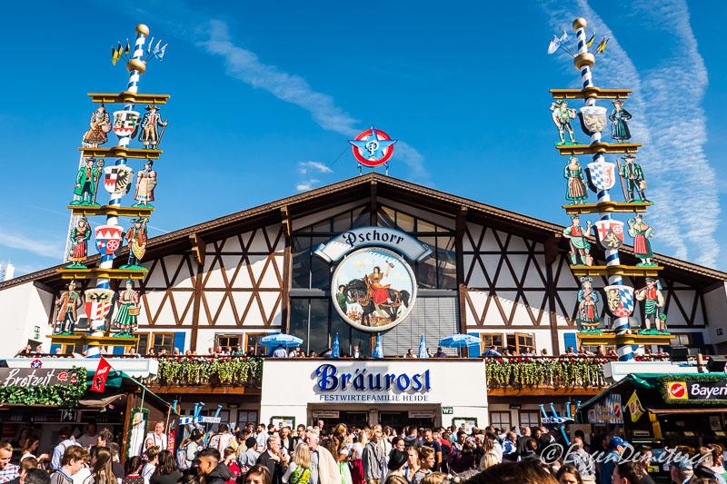 1170847 - Dezmățul de Oktoberfest