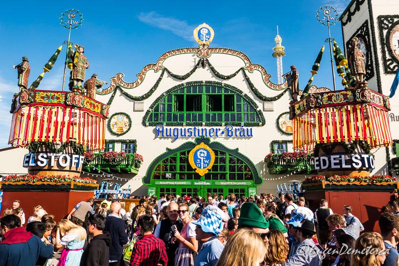 1170848 - Dezmățul de Oktoberfest