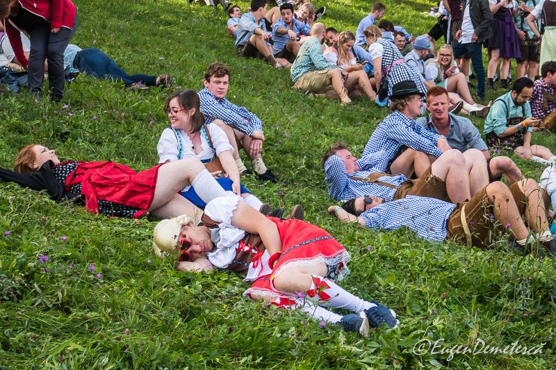 1170870 - Dezmățul de Oktoberfest