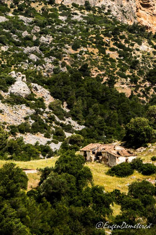 Caminito del Rey - Casa in Valea Portocalei