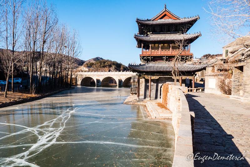 1190188 - Marele Zid Chinezesc