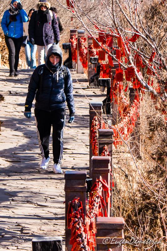 1190352 - Marele Zid Chinezesc