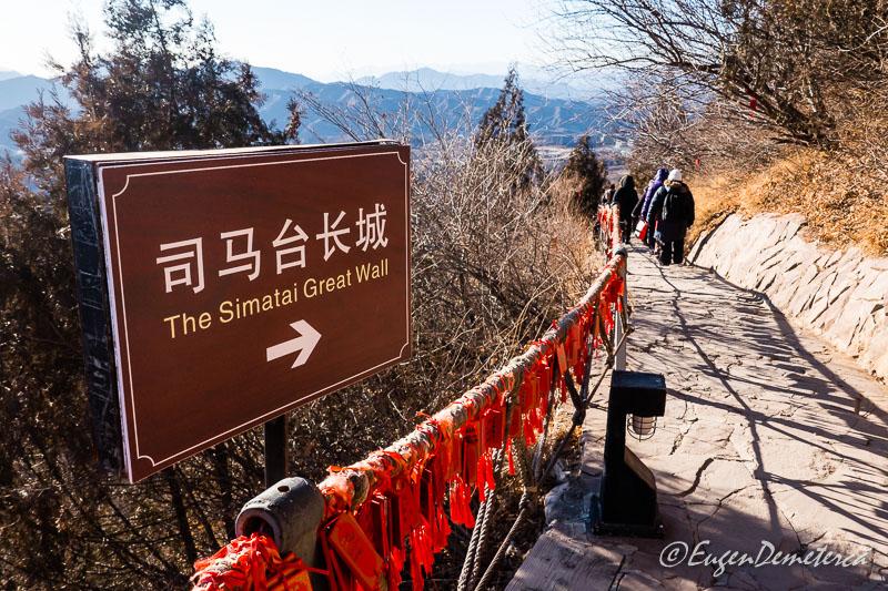 1190358 1 - Marele Zid Chinezesc