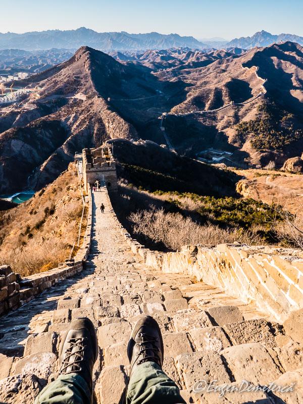 1190479 - Marele Zid Chinezesc
