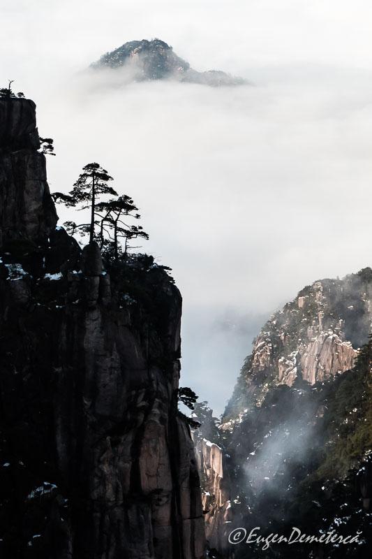 1210065 - Huangshan- munţii cu peisaje din altă lume