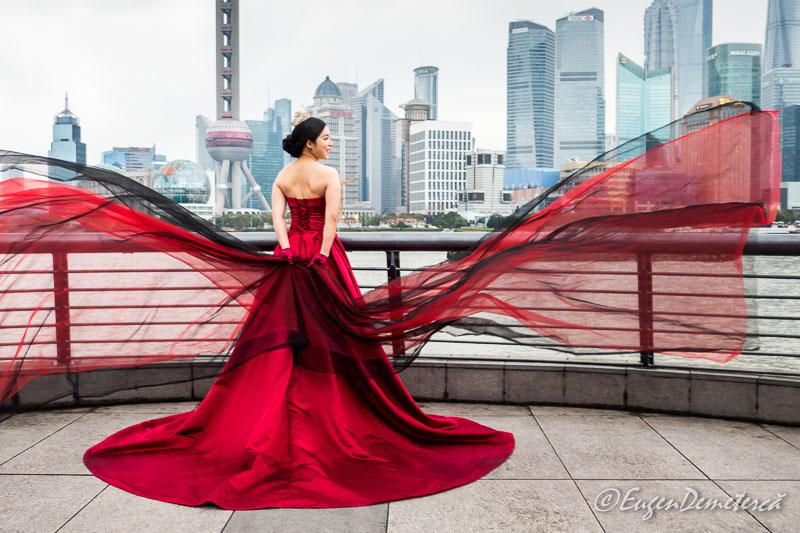 1220189 - Shanghai - high tech made in China
