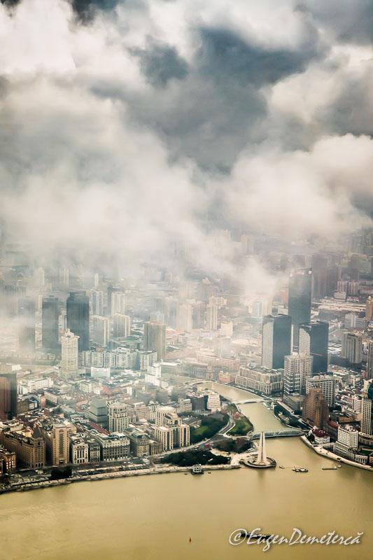 1220209 - Shanghai - high tech made in China