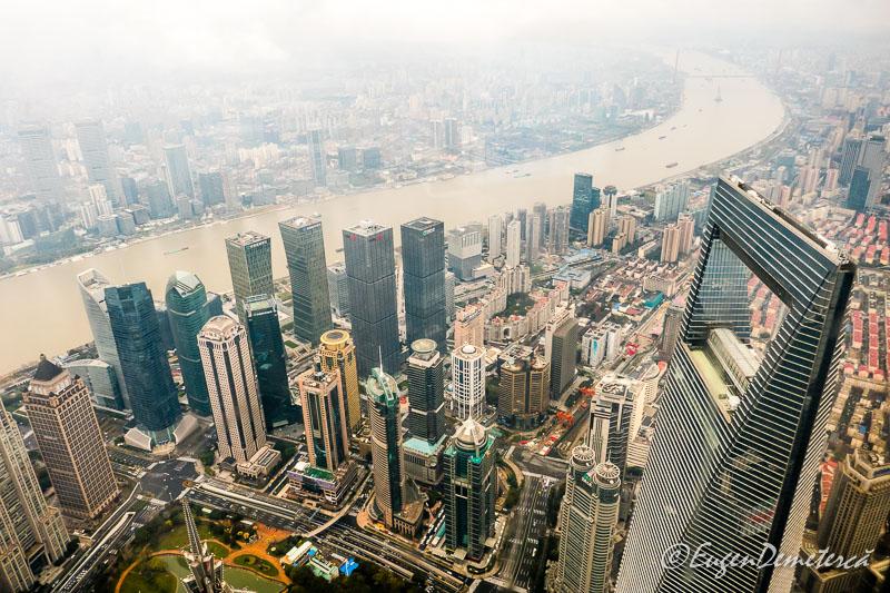 Shanghai de sus zgarienori 2
