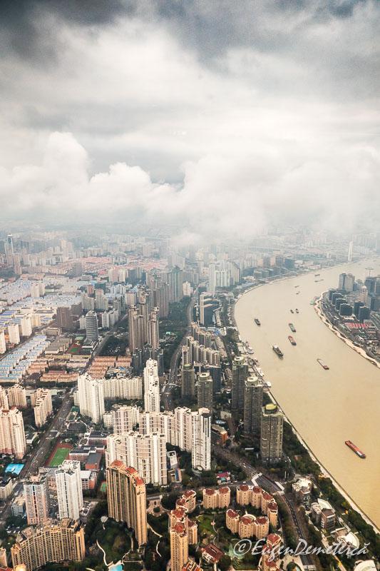 1220248 - Shanghai - high tech made in China