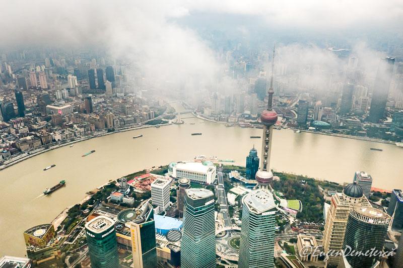 1220293 - Shanghai - high tech made in China