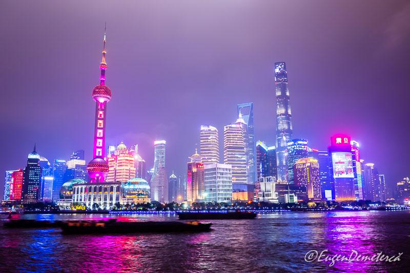 1220817 - Shanghai - high tech made in China