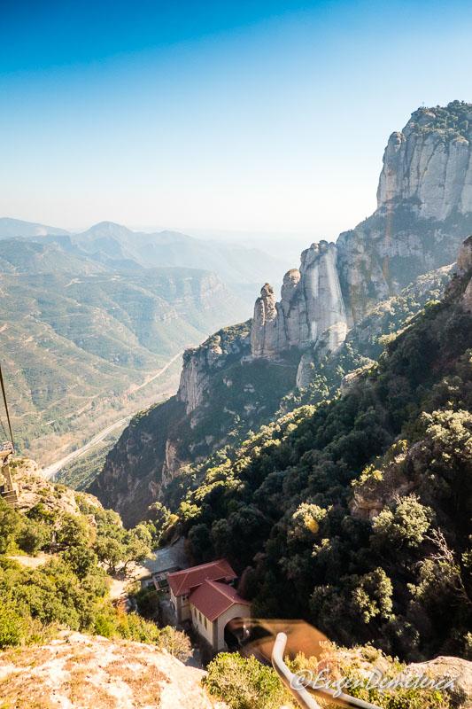 1240854 - Montserrat- aproape de Divinitate