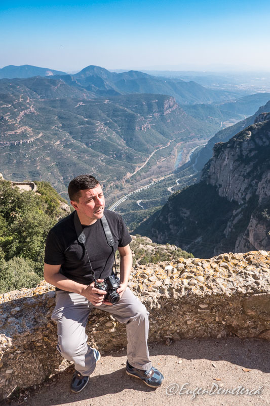 Tangophotography la Montserrat