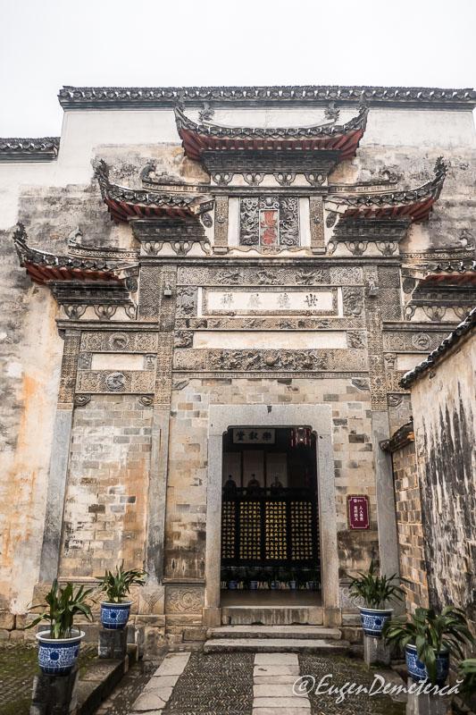 Exterior casa Chengzhi
