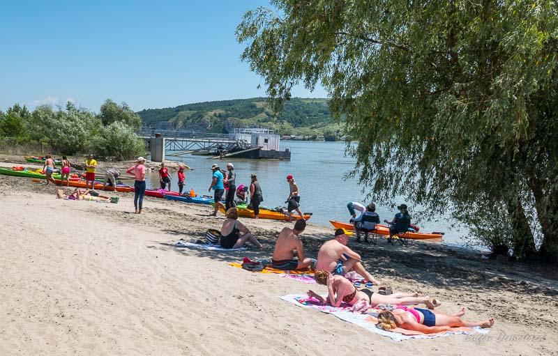 1260875 - Cu caiacul, de la Olt la Dunăre