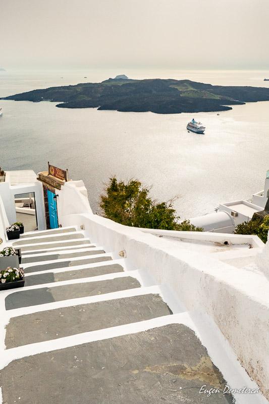 1000045 - Santorini, spectacolul Cicladelor