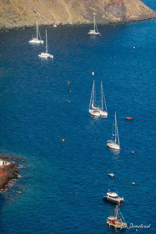 1011334 - Santorini, spectacolul Cicladelor