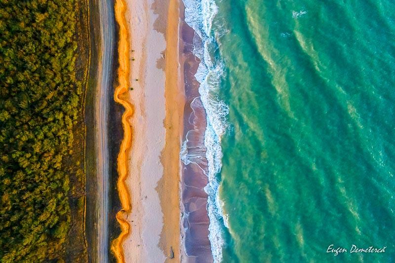 IMG 20190824 065232 0127 - Plaje românești cu ape turcoaz