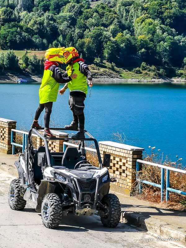 IMG 20190921 125711 - Adrenalină UTV în Munții Ciucaș