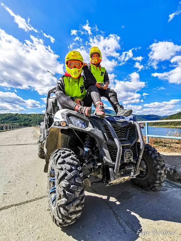 IMG 20190921 130045 - Adrenalină UTV în Munții Ciucaș