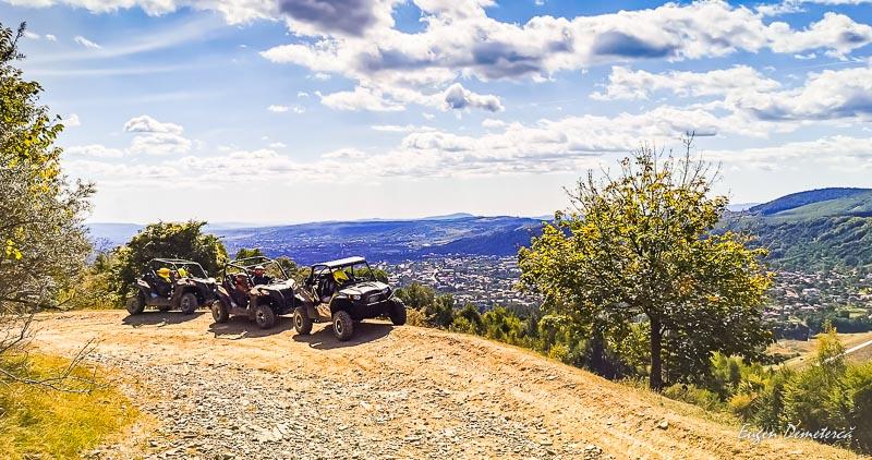 IMG 20190921 131258 - Adrenalină UTV în Munții Ciucaș