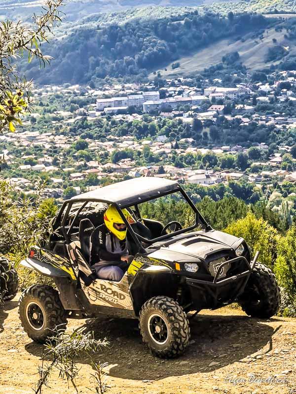 IMG 20190921 131315 - Adrenalină UTV în Munții Ciucaș