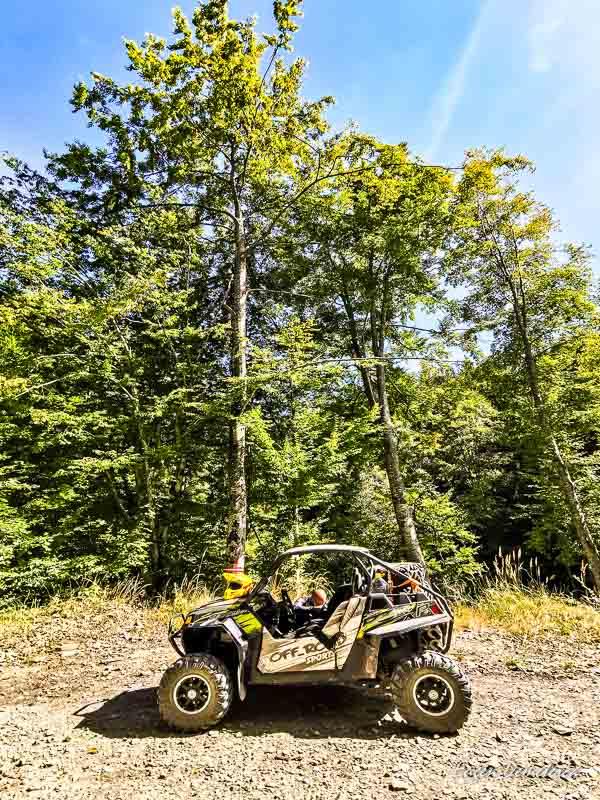 IMG 20190921 133358 - Adrenalină UTV în Munții Ciucaș