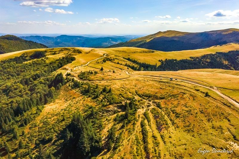 IMG 20190921 145401 0613 - Adrenalină UTV în Munții Ciucaș