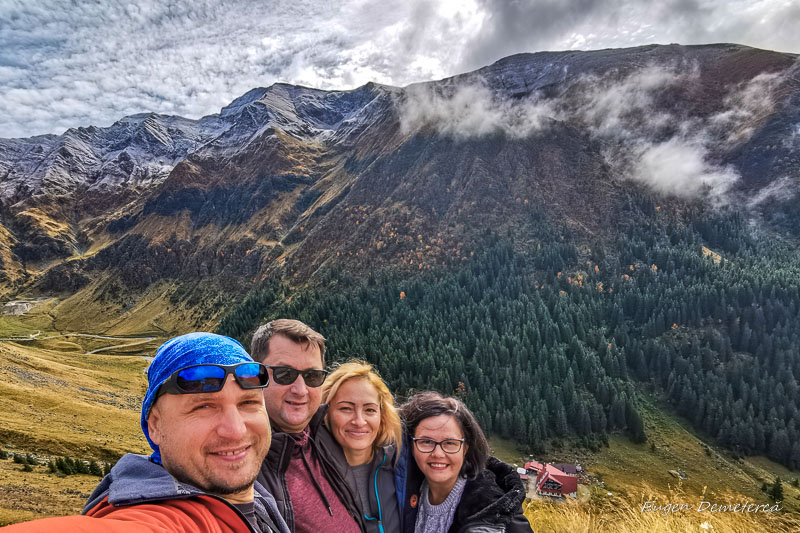 IMG 20191005 115601 - Transfăgărăşan, cel mai frumos drum din lume!