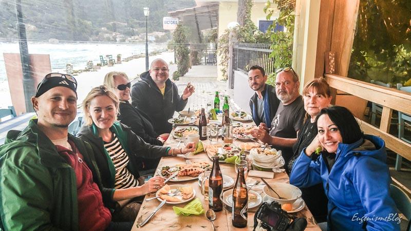 20170929 174050 - Thassos - din turcoazul mării până în vârful munților