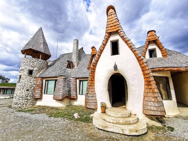 IMG 20191005 133145 Edit - Castelul de Lut de la Valea Zânelor