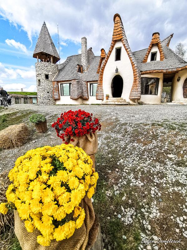 IMG 20191005 134940 Edit - Castelul de Lut de la Valea Zânelor