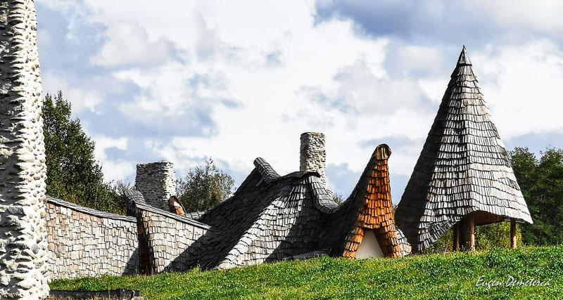 IMG 20191005 142943 Edit - Castelul de Lut de la Valea Zânelor