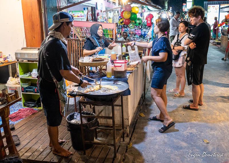 1000466 - Koh Lipe - insula thailandeză ca o bijuterie