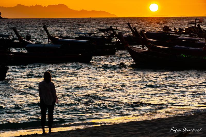 1000624 - Magia portocalie a Thailandei