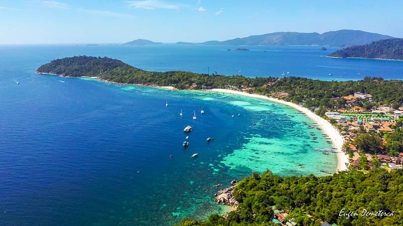 IMG 20200104 141840 0031 - Koh Lipe - insula thailandeză ca o bijuterie