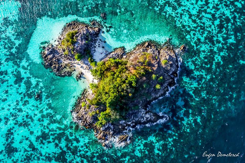 IMG 20200104 170721 0104 - Koh Lipe - insula thailandeză ca o bijuterie